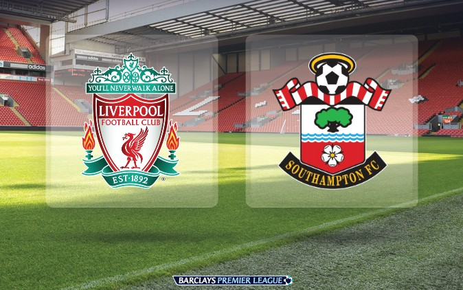 liverpool vs southampton - photo #18